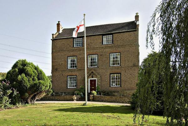 New House Farm Bed and Breakfast in Longhope, Gloucestershire, England