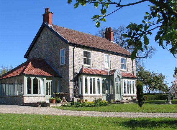 High Rigg B&B in Nawton, North Yorkshire, England