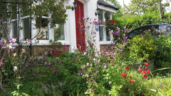 Woodbine Guest Accommodation in Exeter, Devon, England