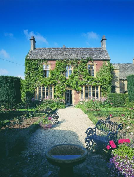 Mill Hay Country House in Broadway, Worcestershire, England