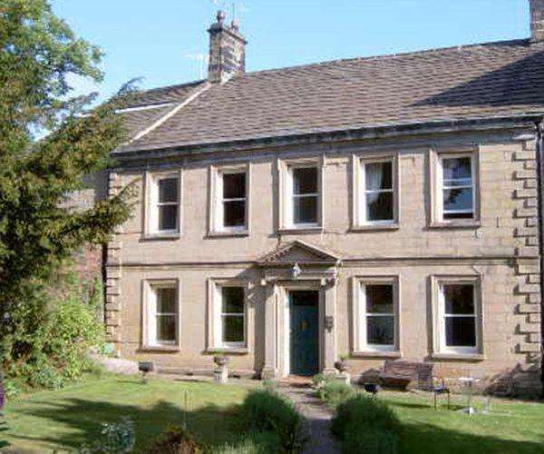 Bridge House B&B in Haworth, West Yorkshire, England