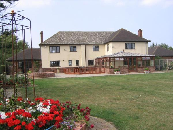 Pointers Guest House in Wistow, Cambridgeshire, England