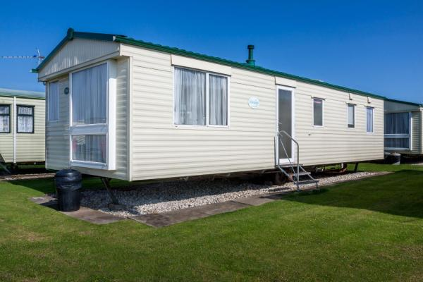 Coral Beach Holiday Park in Skegness, Lincolnshire, England