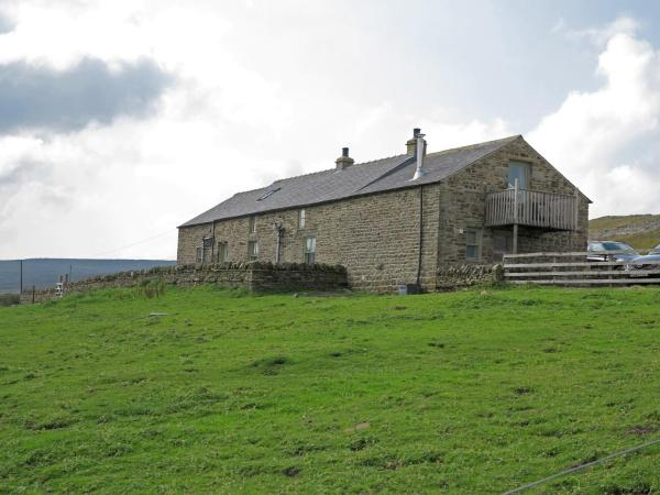 Hill Top Cottage - Killhope in Lanehead, County Durham, England