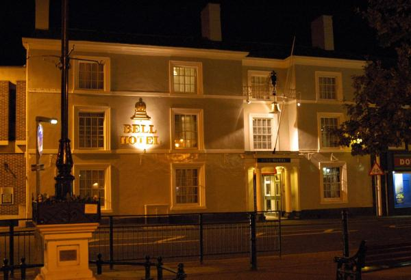 Best Western Bell in Driffield in Great Driffield, East Riding of Yorkshire, England