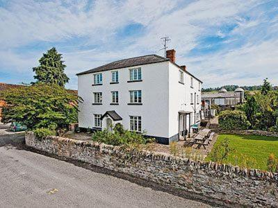 The Coach House in Craven Arms, Shropshire, England