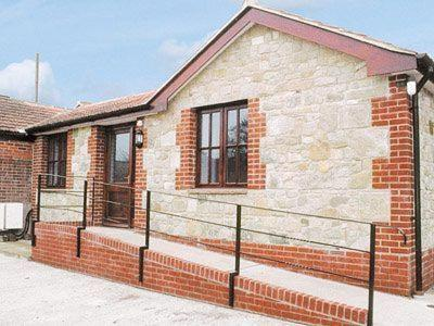 Stable View Cottage in East Cowes, Isle of Wight, England