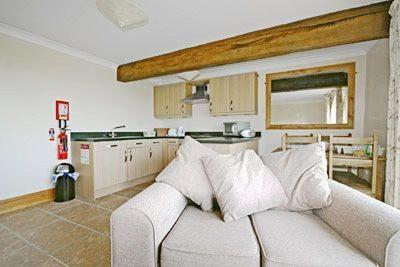 Vaughan Cottage in Filey, North Yorkshire, England
