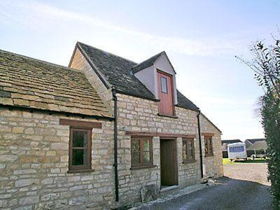 Chapel Cottage in Stonehouse, Gloucestershire, England