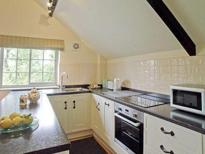 Moxby Priory Cottage in Stillington, North Yorkshire, England