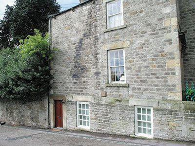 Holly Cottage in Stanhope, County Durham, England