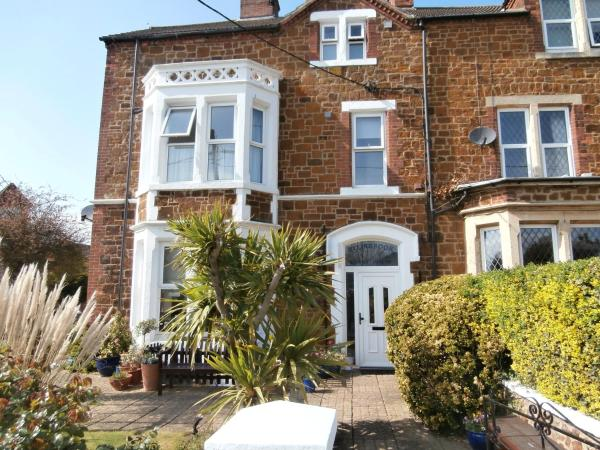 Ellinbrook Guest House in Hunstanton, Norfolk, England
