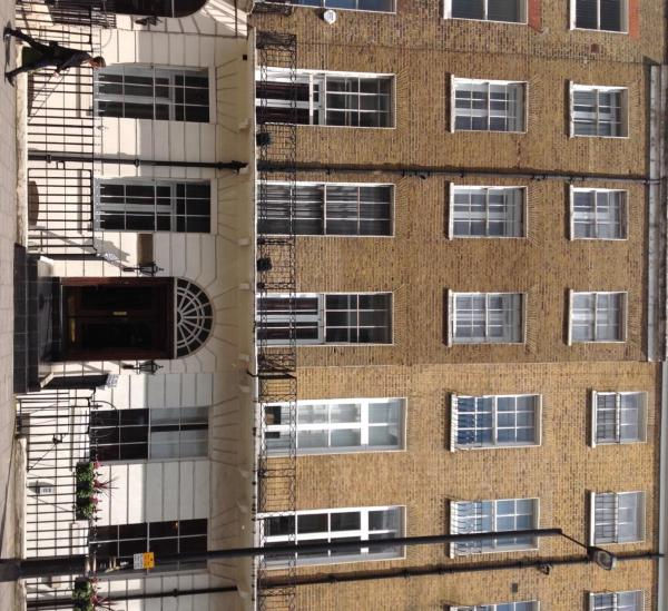 London Continental Hotel in London, Greater London, England