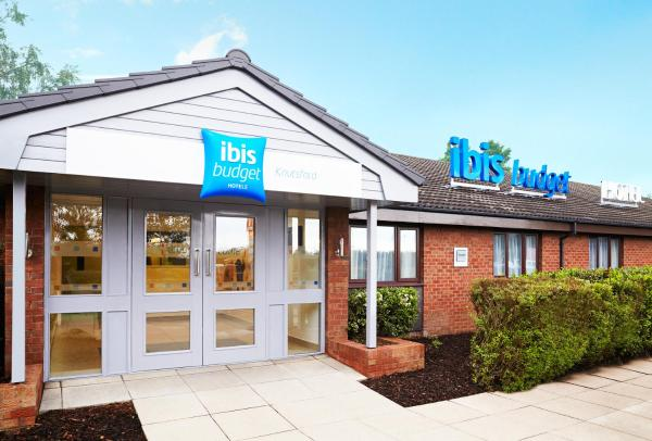 ibis Budget Knutsford in Knutsford, Cheshire, England