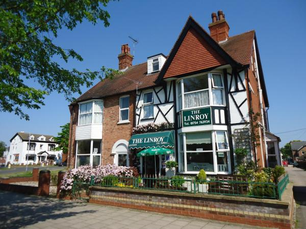 Linroy Guest House in Skegness, Lincolnshire, England