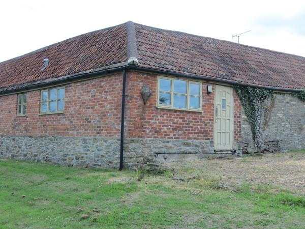 The Byre in Holwell, Dorset, England
