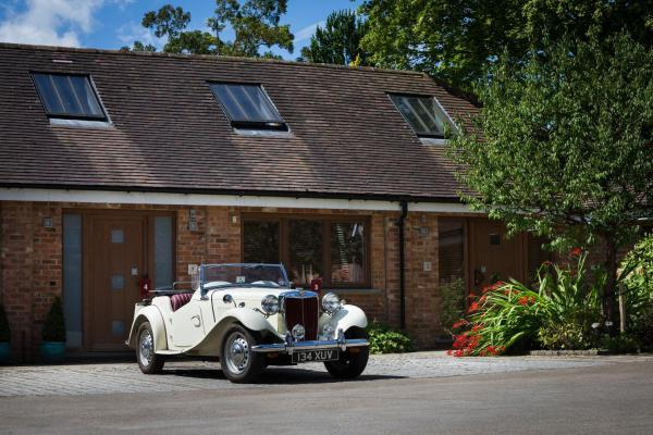 Ashbrook Lets Apartments in Blewbury, Oxfordshire, England