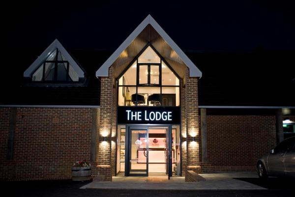The Lodge @ Kingswood in Epsom, Surrey, England