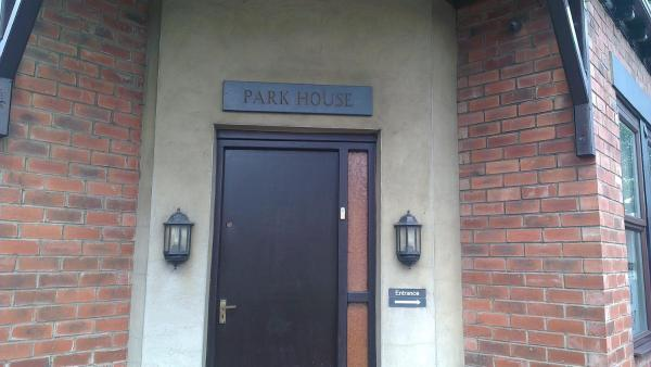 Park House B&B in Leeds, West Yorkshire, England