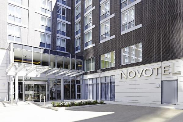 Novotel London Brentford in Brentford, Greater London, England