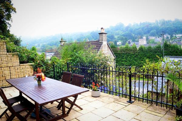 Trade Digs Brimscombe in Stroud, Gloucestershire, England