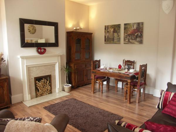 Camperdown House Apartment 21 in Windsor, Berkshire, England