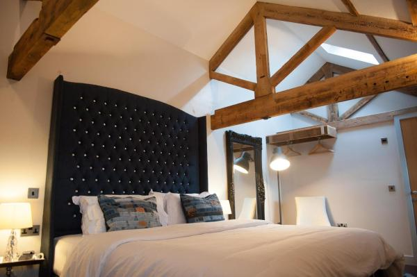 Hotel Forty One in Great Driffield, East Riding of Yorkshire, England