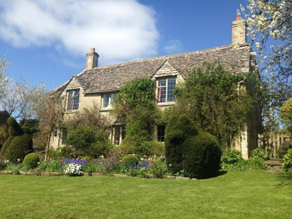Yew Tree Cottage B&B in Turkdean, Gloucestershire, England