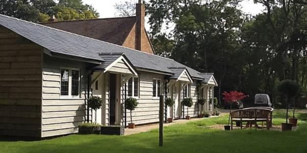 Garden Cottage Bed and Breakfast in Holton, Oxfordshire, England