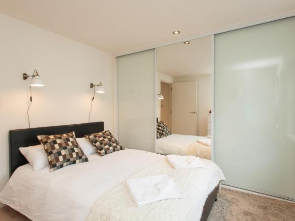 Luxton Apartments - Shoreditch in London, Greater London, England