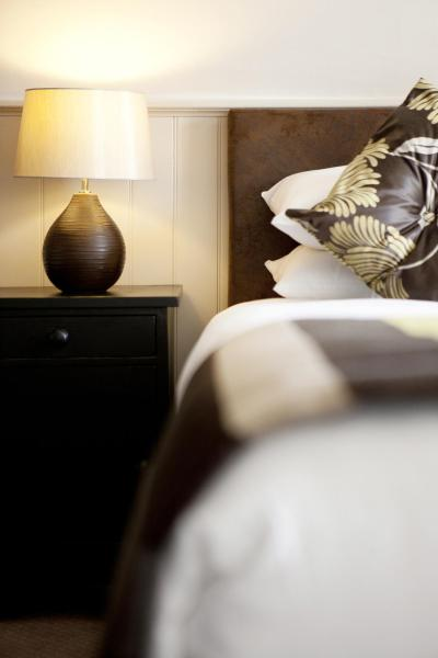 The Red Lion Hotel in East Haddon, Northamptonshire, England