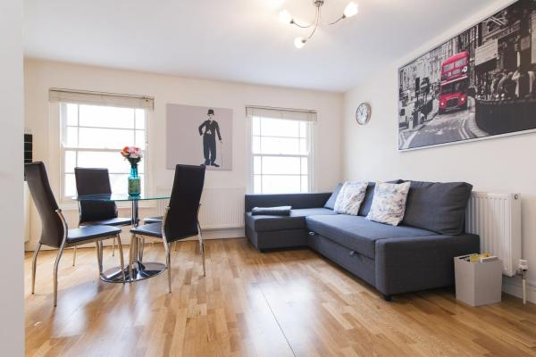 Angel Apartments in London, Greater London, England