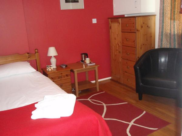 Red Lion Accommodation in Abingdon, Oxfordshire, England