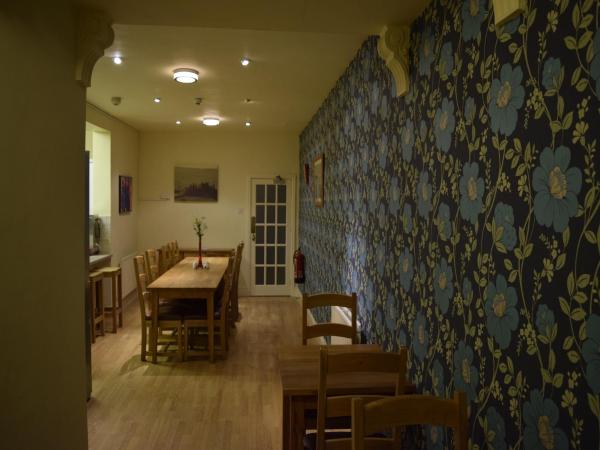Diamonds Guest House in York, North Yorkshire, England