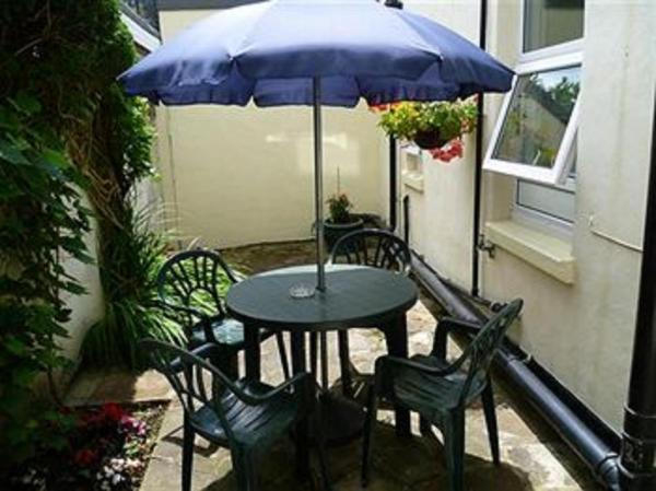 Sandy Bay Guest House in Bournemouth, Dorset, England