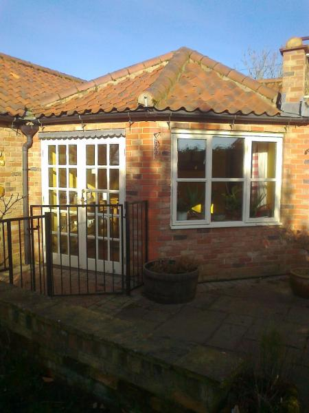 High Cottages Bed and Breakfast in Grimston, Norfolk, England