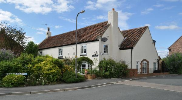 Station Farm Guest House in Tadcaster, North Yorkshire, England