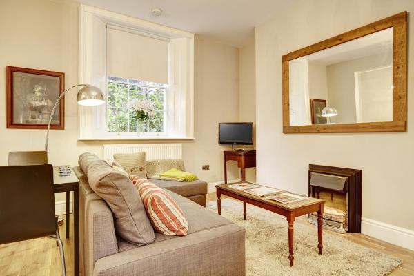 Ludwick Apartment in Shrewsbury, Shropshire, England