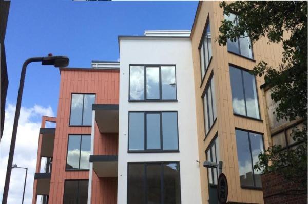 Radalco Apartments in Hounslow, Greater London, England