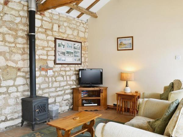 Sand Piper Cottage in Flamborough, East Riding of Yorkshire, England