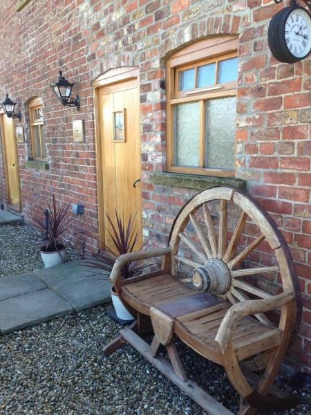 The Beeches B&B in Wansford, East Riding of Yorkshire, England