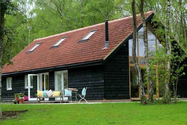 Middleton holiday in West Wellow, Hampshire, England