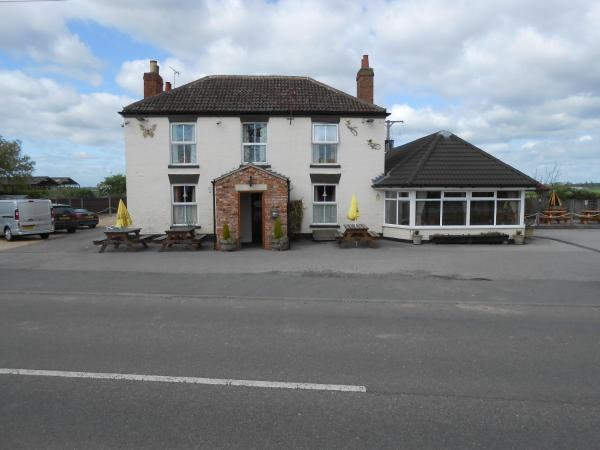 Fox and Hounds Country Inn in Willingham, Lincolnshire, England
