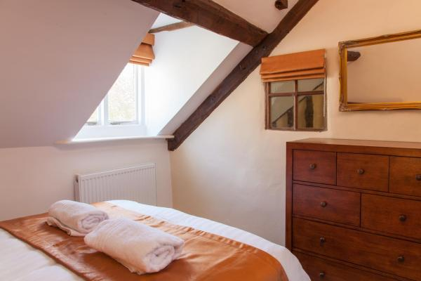 Woodstock Market Place Apartment in Woodstock, Oxfordshire, England