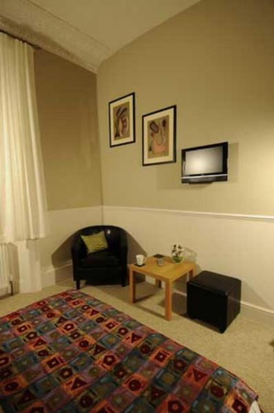 Gallery Guest House in Plymouth, Devon, England