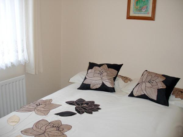 Maple Lodge B&B in Skegness, Lincolnshire, England