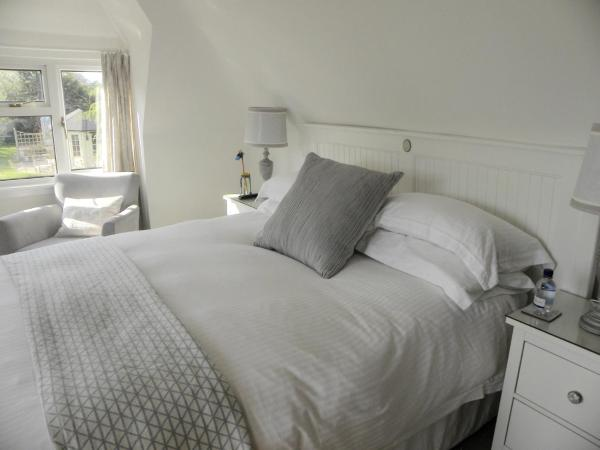 Twiga House Bed and Breakfast in Wareham, Dorset, England