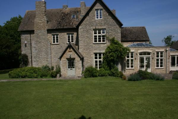 Helmdon House Bed and Breakfast in Helmdon, Northamptonshire, England