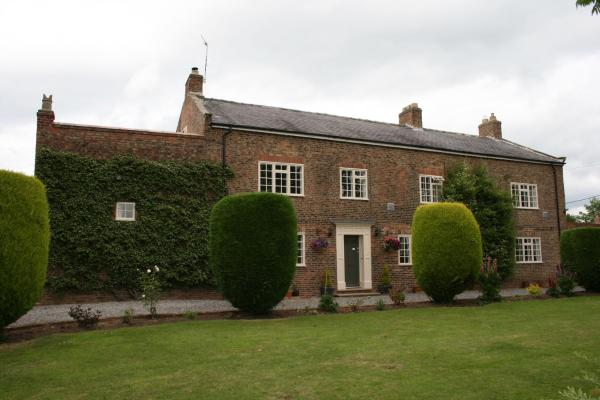 The Manor Guest House in Linton on Ouse, North Yorkshire, England