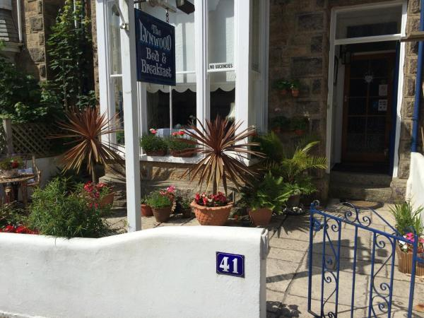 The Lynwood Guesthouse - Adults Only in Penzance, Cornwall, England